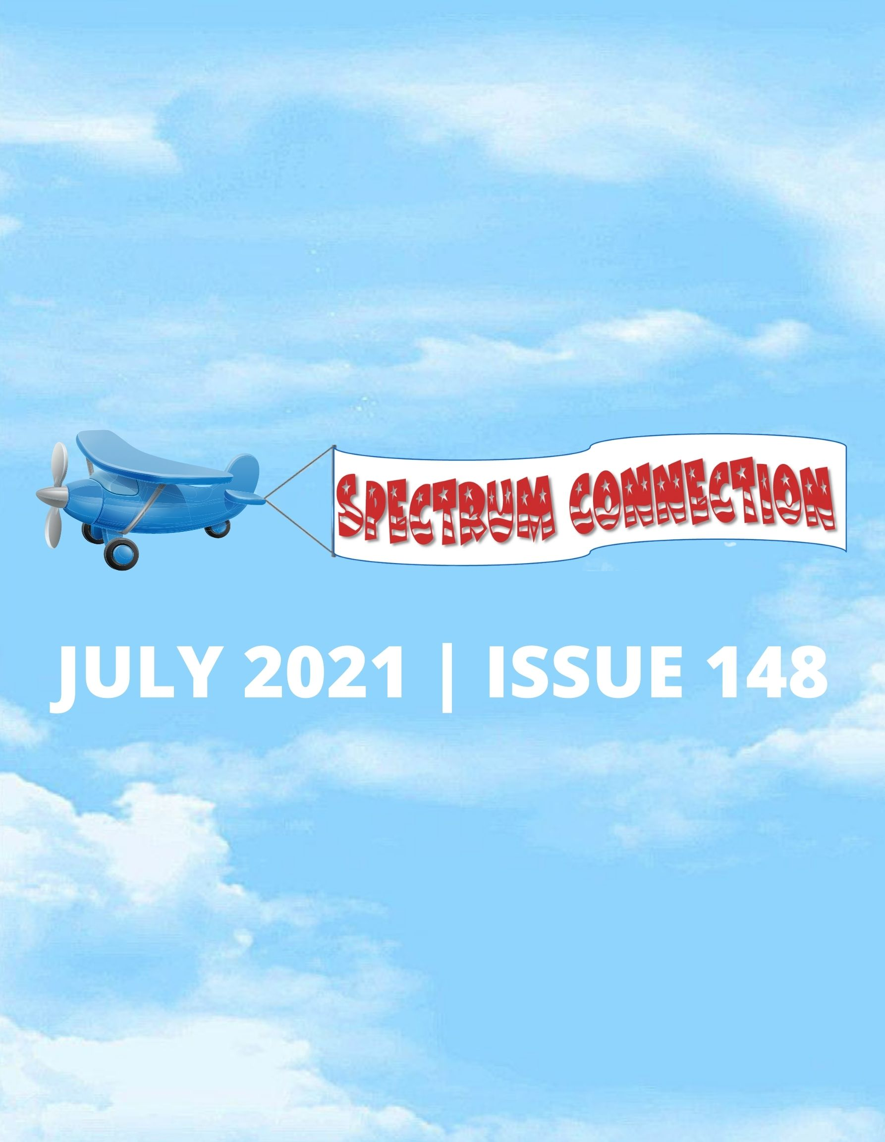 July 2021 Issue 148